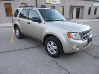 Used 2011 Ford Escape XLT,3.0L V6 for sale in Burlington, ON