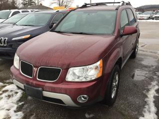Used 2008 Pontiac Torrent for sale in Alliston, ON