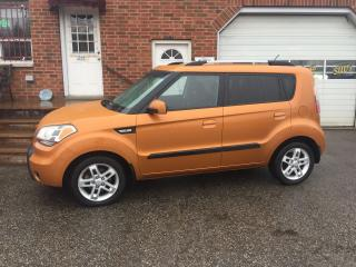Used 2010 Kia Soul 2U for sale in Bowmanville, ON