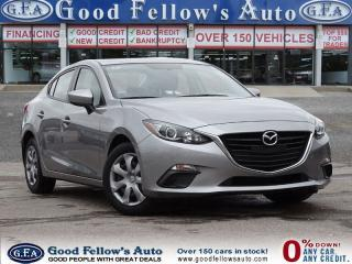 Used 2015 Mazda MAZDA3 GX for sale in North York, ON