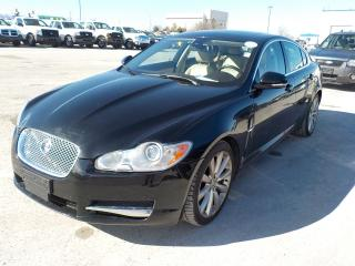 Used 2010 Jaguar XF (CANADA) for sale in Innisfil, ON
