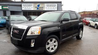 Used 2010 GMC Terrain SLE-2 BACKUP CAM, BLUETOOTH for sale in Etobicoke, ON
