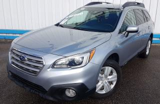 Used 2015 Subaru Outback 2.5i AWD *HEATED SEATS* for sale in Kitchener, ON