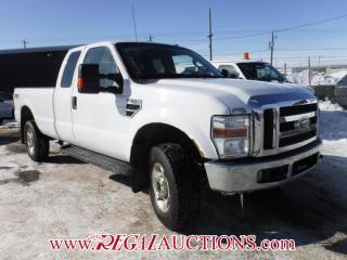 Used 2010 Ford F350SD XLT SUPERCAB for sale in Calgary, AB