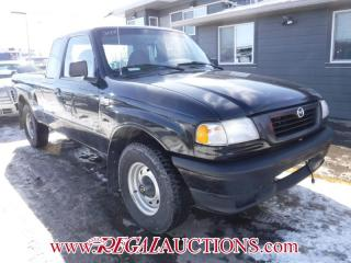 Used 2000 Mazda PICKUP B3000 CAB PLUS 2D 2WD for sale in Calgary, AB