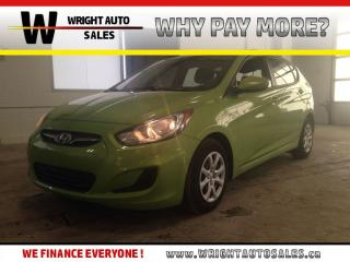 Used 2014 Hyundai Accent GL|BLUETOOTH|HEATED SEATS|68,618 KMS for sale in Cambridge, ON