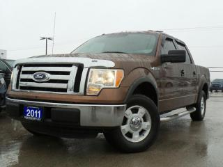 Used 2011 Ford F-150 XLT 3.7L V6 for sale in Midland, ON