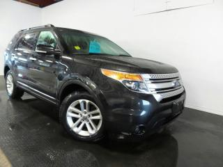 Used 2011 Ford Explorer XLT FWD 3.5L for sale in Midland, ON