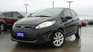 Used 2012 Ford Fiesta SE 1.6L I4 for sale in Midland, ON