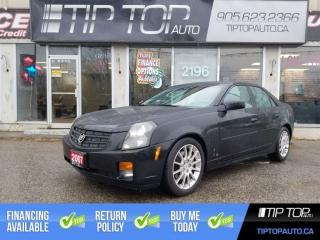 Used 2007 Cadillac CTS 3.6L for sale in Bowmanville, ON