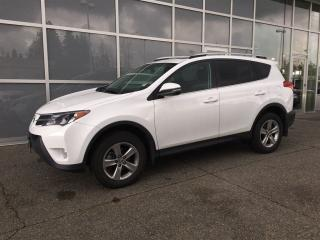 Used 2015 Toyota RAV4 XLE AWD for sale in Surrey, BC