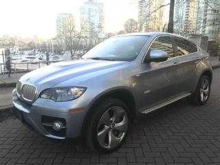 Used 2010 BMW X6 ...................SOLD....................... for sale in Vancouver, BC