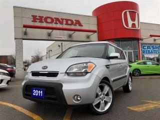Used 2011 Kia Soul 4u, low mileage,SOLD for sale in Scarborough, ON