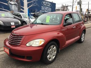 Used 2006 Chrysler PT Cruiser for sale in Scarborough, ON