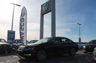Used 2015 Volkswagen Passat 2.0 TDI Comfortline for sale in Whitby, ON