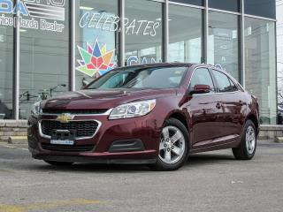 Used 2016 Chevrolet Malibu 1LT AUTO for sale in Scarborough, ON