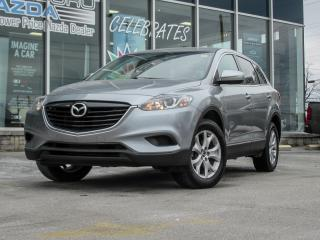 Used 2015 Mazda CX-9 GS/ AWD/  FINANCE @ 0%... for sale in Scarborough, ON