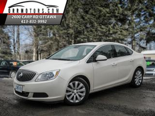 Used 2016 Buick Verano for sale in Ottawa, ON