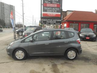 Used 2011 Honda Fit LOW KM!! for sale in Scarborough, ON