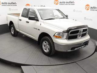 Used 2009 Dodge Ram 1500 SLT/Sport 4x4 Quad Cab 140 in. WB for sale in Red Deer, AB