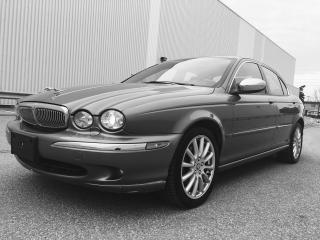 Used 2005 Jaguar X-Type 3.0 High Line Package for sale in Mississauga, ON