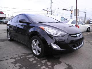 Used 2011 Hyundai Elantra GLS for sale in Brampton, ON