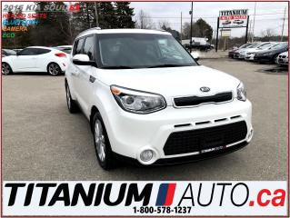 Used 2015 Kia Soul EX+Camera+BlueTooth+Heated Seats+Traction & Cruise for sale in London, ON