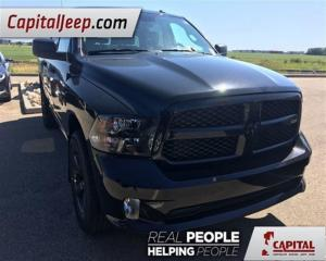 Used 2017 Dodge Ram 1500 EXPRESS for sale in Edmonton, AB