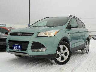 Used 2013 Ford Escape *CPO* SE 2.0L 4CYL *1.9%* for sale in Midland, ON