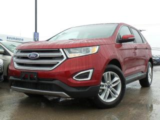 Used 2017 Ford Edge SEL 3.5l V6 for sale in Midland, ON