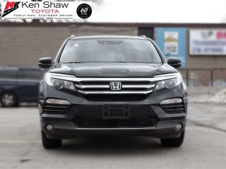 Used 2016 Honda Pilot Touring for sale in Toronto, ON