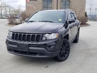 Used 2012 Jeep Compass Sport for sale in Quesnel, BC