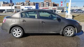 Used 2008 Nissan Sentra 2.0 S, Only 134 km for sale in Scarborough, ON