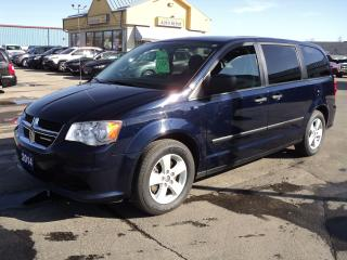 Used 2014 Dodge Grand Caravan SE 3.6L 7 Passenger for sale in Brantford, ON