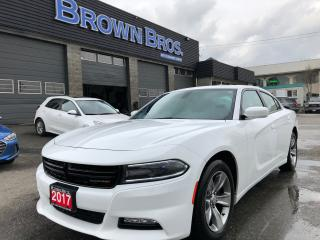 Used 2017 Dodge Charger SXT, Local, Accident free, Financing for sale in Surrey, BC