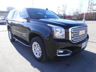 Used 2017 GMC Yukon SLE for sale in Brampton, ON