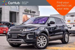 Used 2017 Land Rover Evoque SE AWD|Pano_Sunroof|Heat Frnt.Seats|18