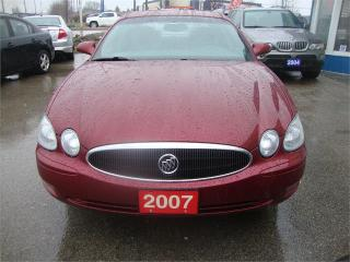 Used 2007 Buick Allure CX for sale in London, ON