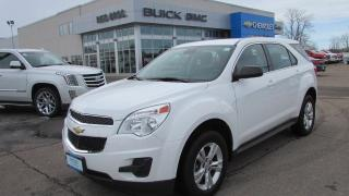 Used 2012 Chevrolet Equinox LS /$132.00 bi-weekly for 60 mths for sale in Arnprior, ON