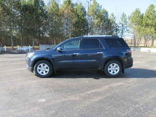 Used 2015 GMC Acadia SLE AWD for sale in Cayuga, ON
