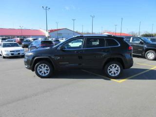 Used 2014 Jeep CHEROKEE NORTH 4X4 for sale in Cayuga, ON