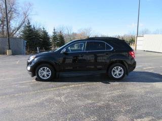 Used 2017 Chevrolet Equinox LT FWD for sale in Cayuga, ON