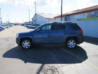 Used 2012 GMC Terrain SLE-2 AWD for sale in Cayuga, ON