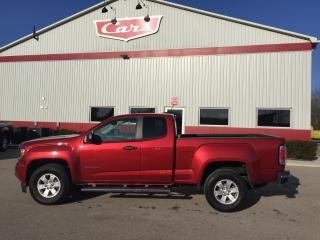 Used 2016 GMC Canyon 2WD for sale in Tillsonburg, ON