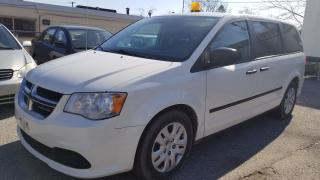 Used 2013 Dodge Caravan SE, Commercial 110 V, 70 Amp Power output Battery for sale in Scarborough, ON