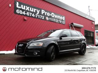 Used 2009 Audi A3 S-Line for sale in Coquitlam, BC