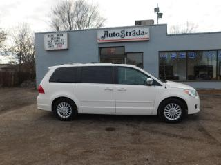 Used 2009 Volkswagen Routan Execline for sale in London, ON