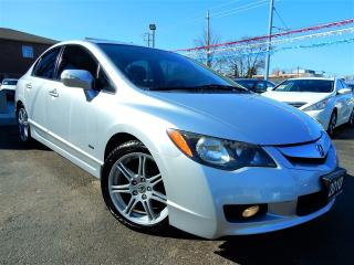Used 2010 Acura CSX I-TECH ***SALE PENDING*** for sale in Kitchener, ON