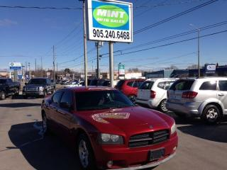 Used 2009 Dodge Charger SE for sale in Oshawa, ON