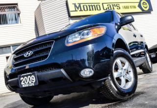 Used 2009 Hyundai Santa Fe GLS! AWD! Remote Start+Cruise! ONLY $144/bi-weekly for sale in St Catharines, ON